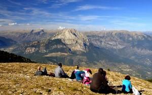 Serra d'Ensija   Berguedà   Randonnée dans les Pyrénées   Trekkings en Espagne
