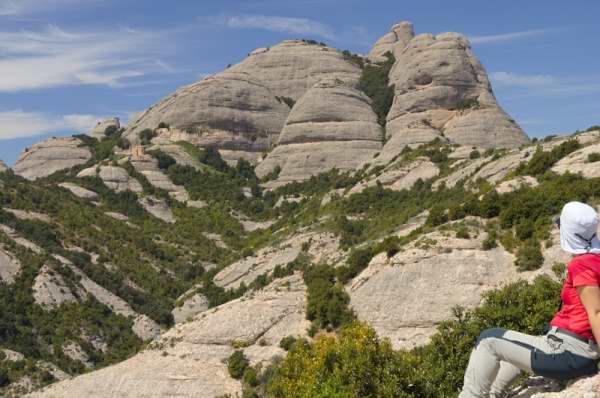 préparer trekking Pyrénées Espagne
