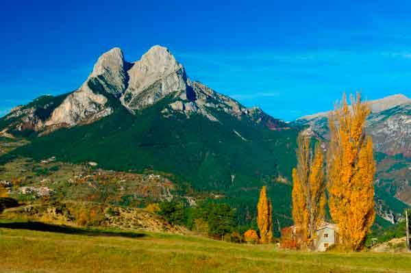 Bergueda | Randonnée dans les Pyrénées Catalanes