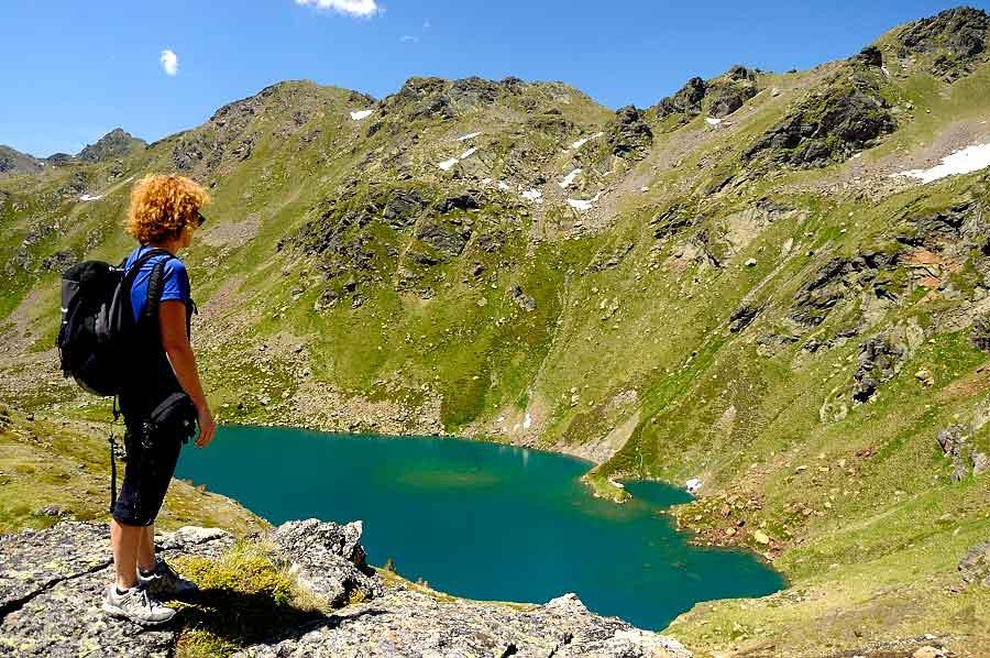Séjour montagne en Andorre   Randonnées guidées Pyrénées tout compris