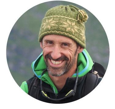 Accompagnateur en montagne | TrekPyrenees