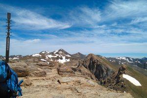 Le tour de l'Andorre